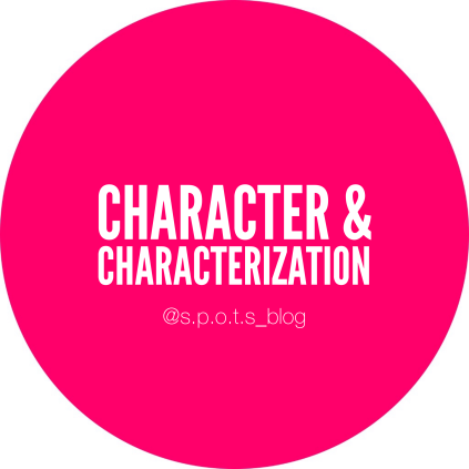 CHARACTER &